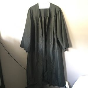 Other - Graduation gown